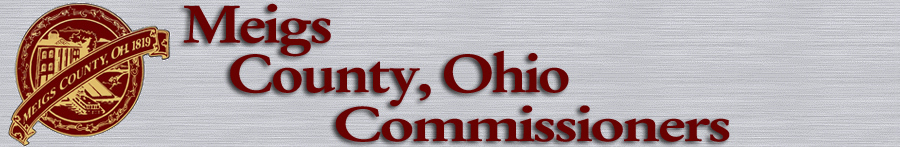 Meigs County Commissioners website